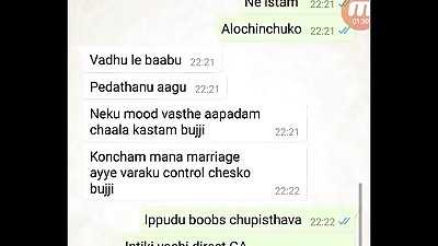 Telugu andhra lovers sex chat leaked (more at http://zo.ee/6Bjmm)