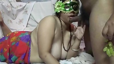 Indian Brother In Law Hot Sex With Sexy Bhabhi Devar