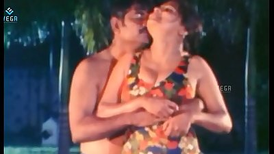 Unmarried Hot Couple Enjoying At Swim Pool