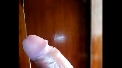 indian boy cums hard